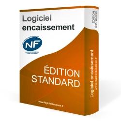 Logiciel de caisse NF Clyo édition Standard