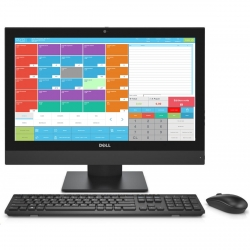 Caisse tactile Dell All In One 21,5 pouces