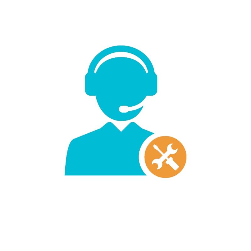Assistance annuelle sur la licence additionnelle du logiciel de caisse